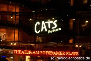 26 - Theater am Potsdamer Platz