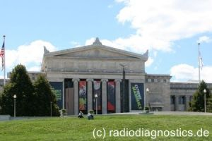 12 - Shedd Museum in Chicago