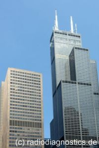 27 - Willis Tower im Detail