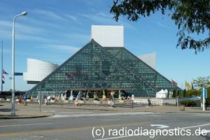 01 - Rock n Roll of Fame in Cleveland