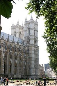 06 - Westminster Abbey