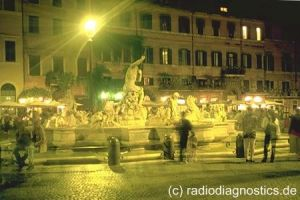 06 - Piazza Navona in Rom