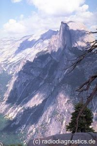 13. Yosemite Nationalpark