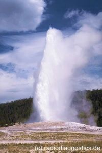21. Yellowstone Nationalpark