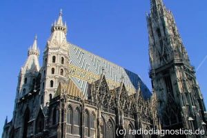 01 - Stephansdom